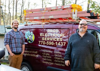 Argo Electrical
