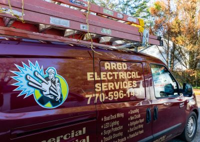 Gainesville Electricians 4