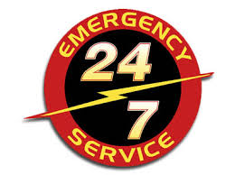 24/7 Emergency Electrical Service